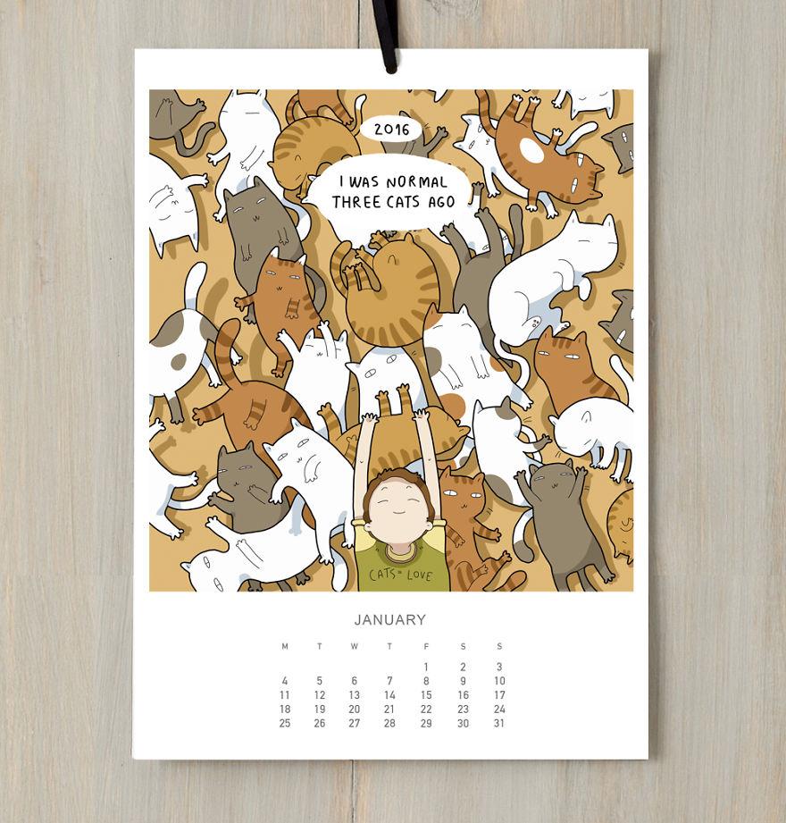 calendar-pisici-2016