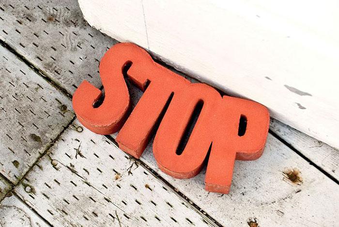 Door Stop