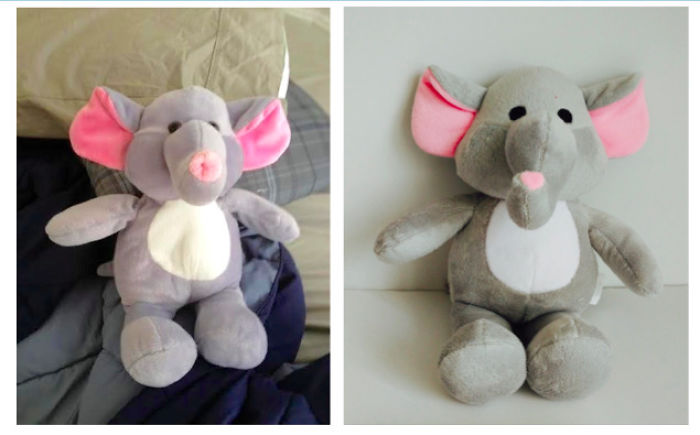 Feeling Nostalgic? See How These Old Stuffed Animals Are Being Given New Life!