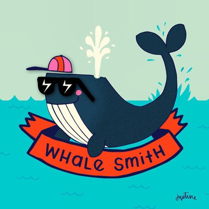 Whale Smith