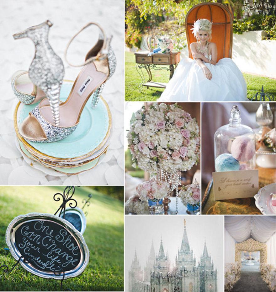 Most Unique Wedding Ideas: Most Unique Wedding Themes
