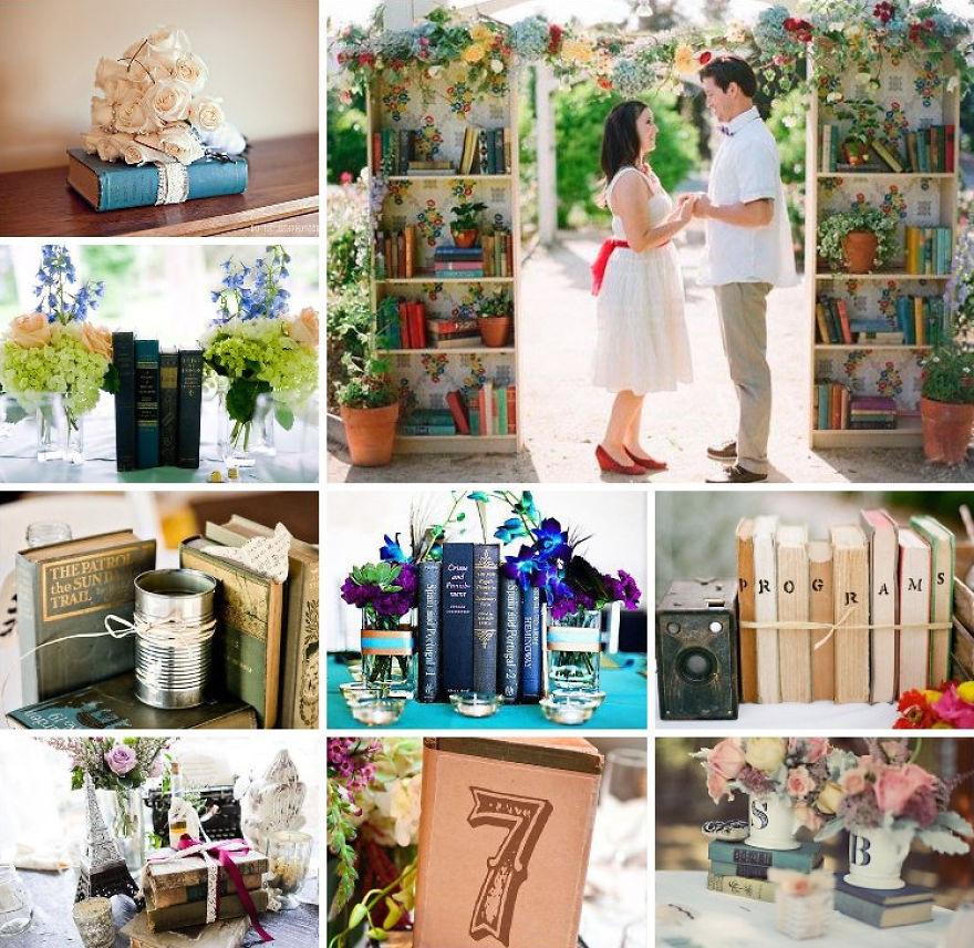 Unique Wedding Ideas Themes: Most Unique Wedding Themes