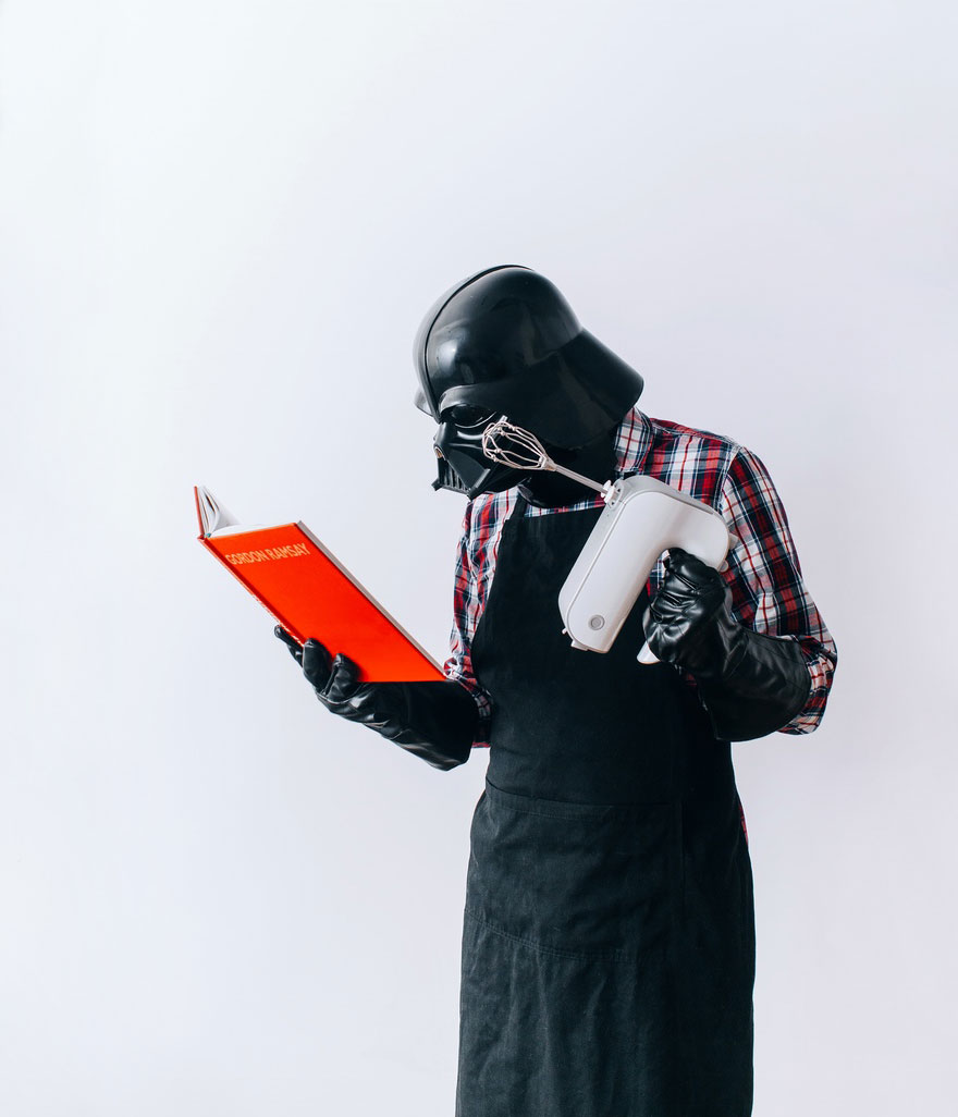 Star Wars Room Look Book