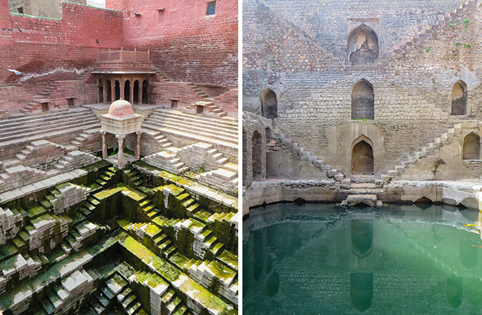 I've Spent Years Searching For India's Vanishing Subterranean Marvels