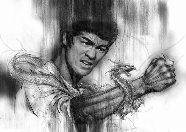 Lee Wee Chong (illustrator - Malaysia)