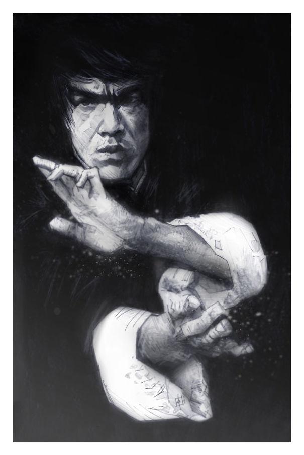 Tomas Overbai (comic Artist - Usa)