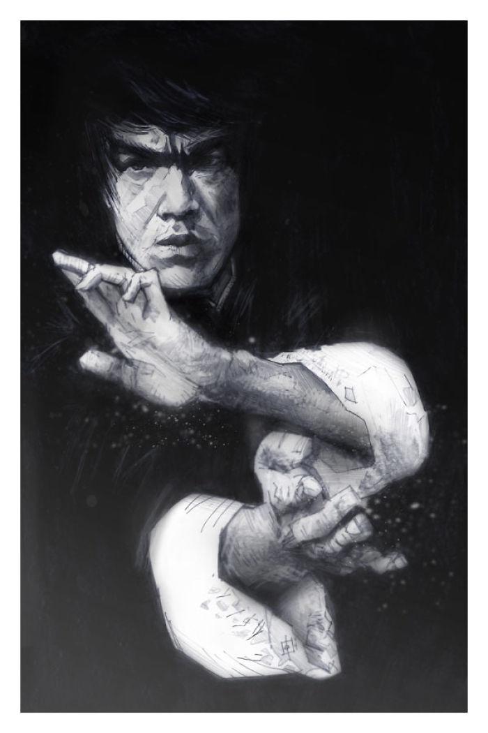 Tomas Overbai (comic Artist – Usa)