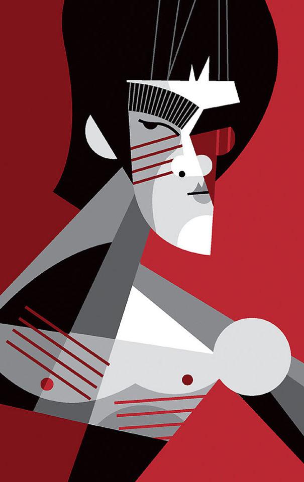 Pablo Lobato (illustrator - Argentina)