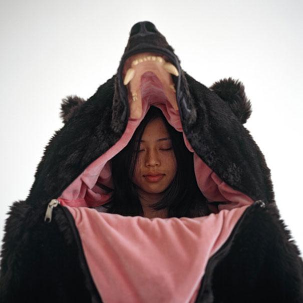 sac-de-dormit-in-forma-de-urs