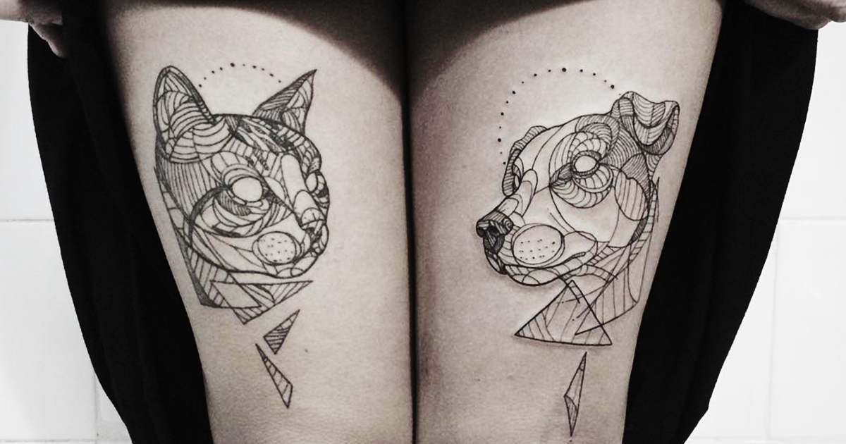 Tattooing Changed My Life
