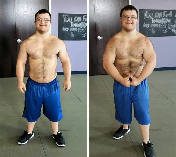 steroids fail pics