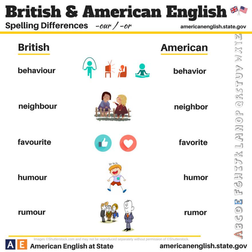 how to speak uk english