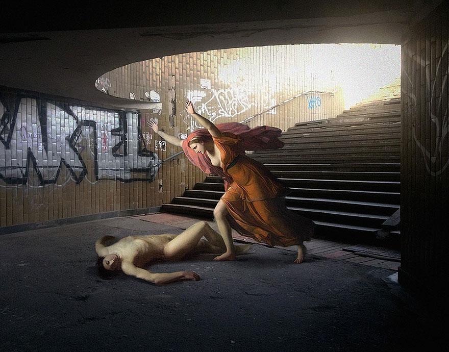 classical-modern-city-painting-daily-life-gods-alexey-kondakov-9