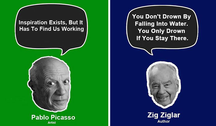 16 Illustrated Quotes By Famous People That Will Motivate You Instantly