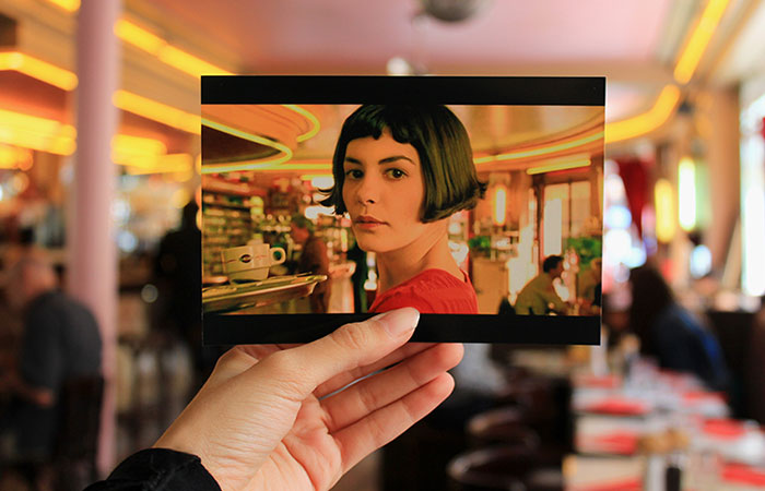 I Traveled To Paris To Find 'Amelie' Filming Locations In Real-Life