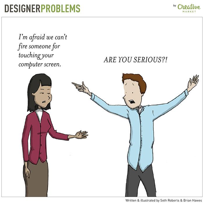 Designer Problems