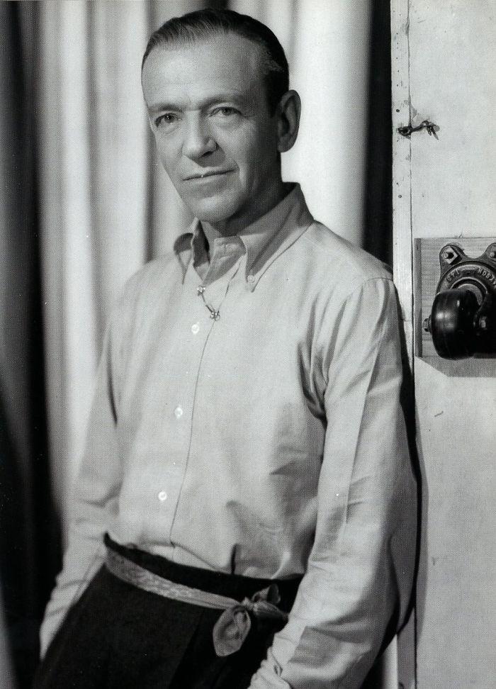 Mr. Astaire Was Always Stylin'!