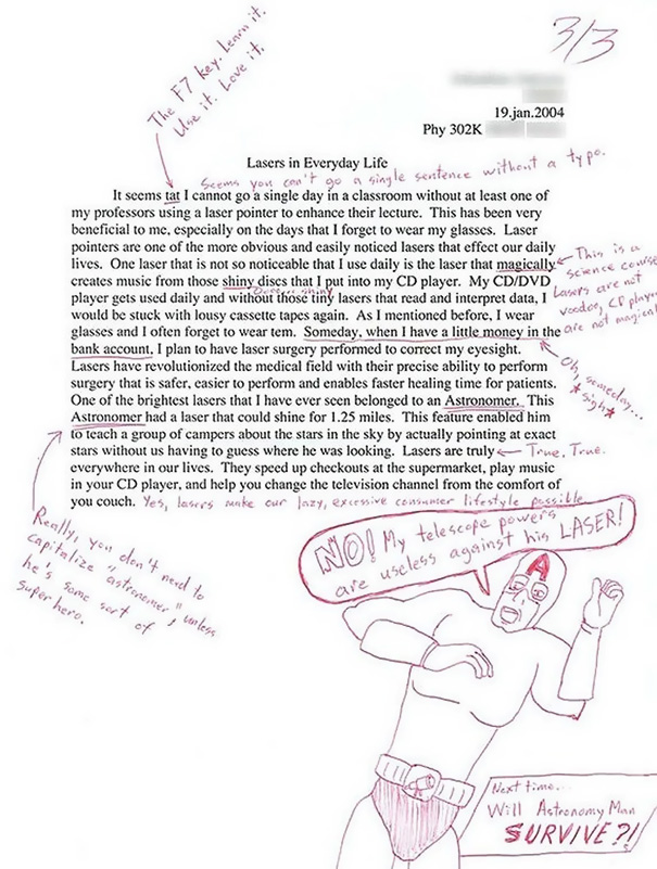 This Creative Teacher