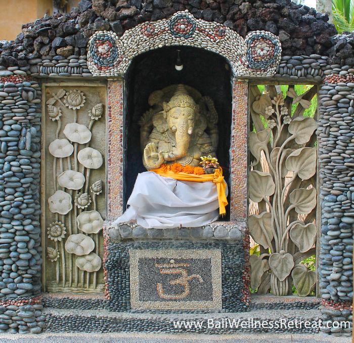 """Ganesh-""""om Vigneshwaraya Namah"""""""