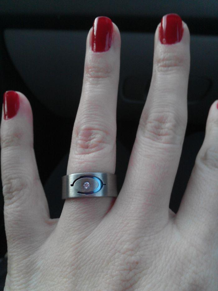 Halo 2 Ring