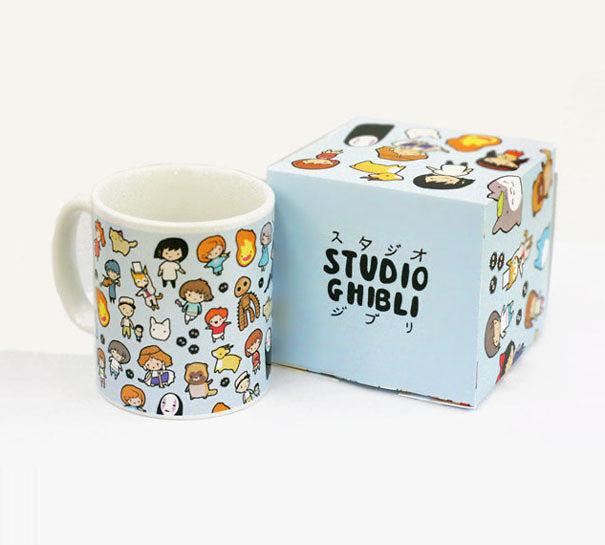 Studio Ghibli Mug
