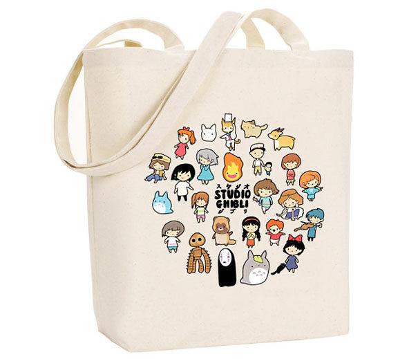 20 Regalos divertidos para fans de Miyazaki que se llevarán tu espíritu