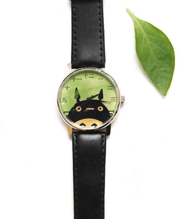 My Neighbour Totoro Watch