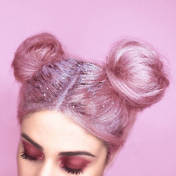 glitter-roots-hair-style-trend-instagram-18