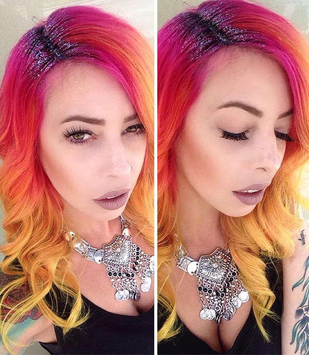 glitter-roots-hair-style-trend-instagram-4