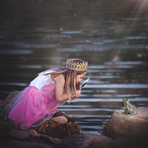 I Create Storybook Images Of Children To Cherish All The Little Things About Childhood