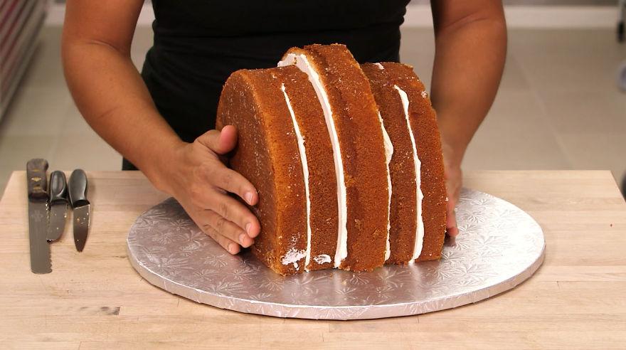 Best Cake Recipe To Carve