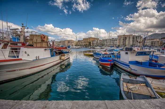 I Traveled To Palermo To Capture Its Wonderful Everyday Life