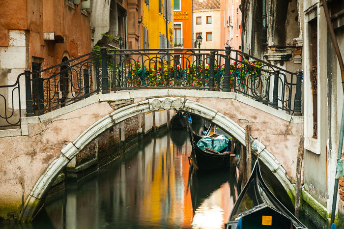 I Traveled To Venice, The Best City In Europe