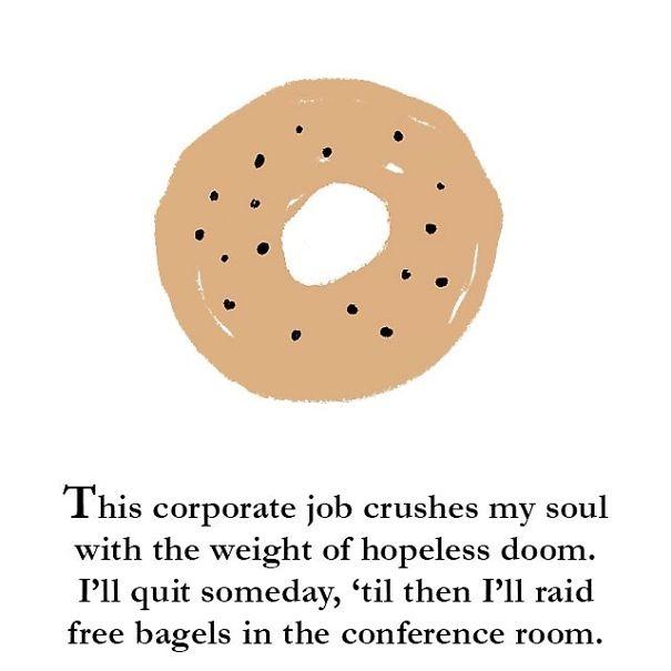 Quarter-life Struggles