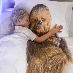 I Was Asked By Lucasfilm To Design Limited-Edition Star Wars Bedding