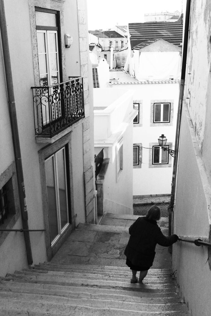 "Living Lisbon And Trying To Understand Where The Concept Of ""saudade"" Comes From"