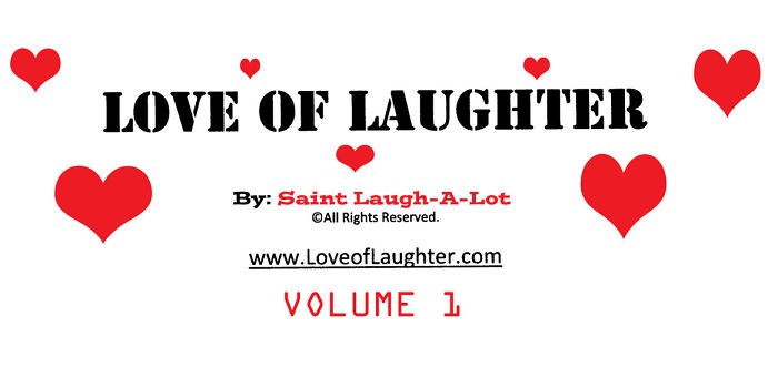 Love Of Laughter: Lol Vol.1