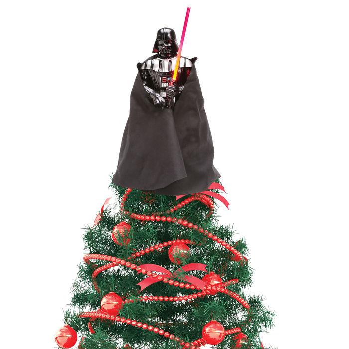 Luke, I Am Your Tree Topper