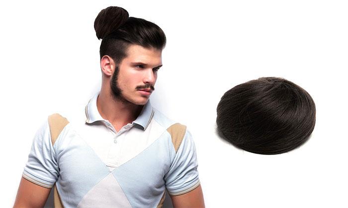 man-bun-hair-trend-fake-clip-on-3