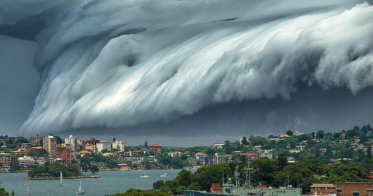 tsunami australia - photo #8