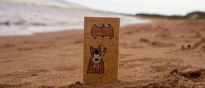 #mauibatman – The Adventures