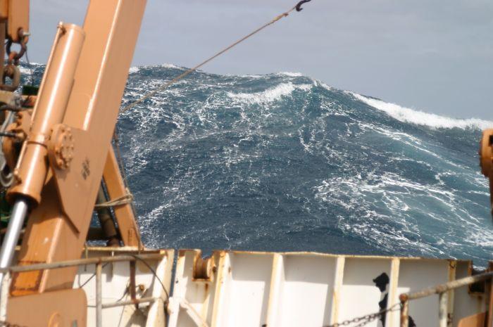Natures Incredible Ocean Phenomena