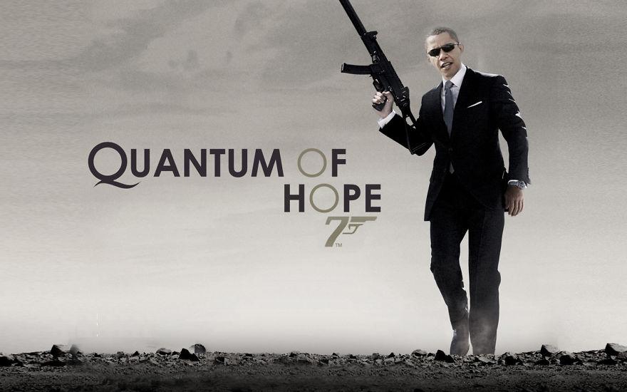 Barack Bond