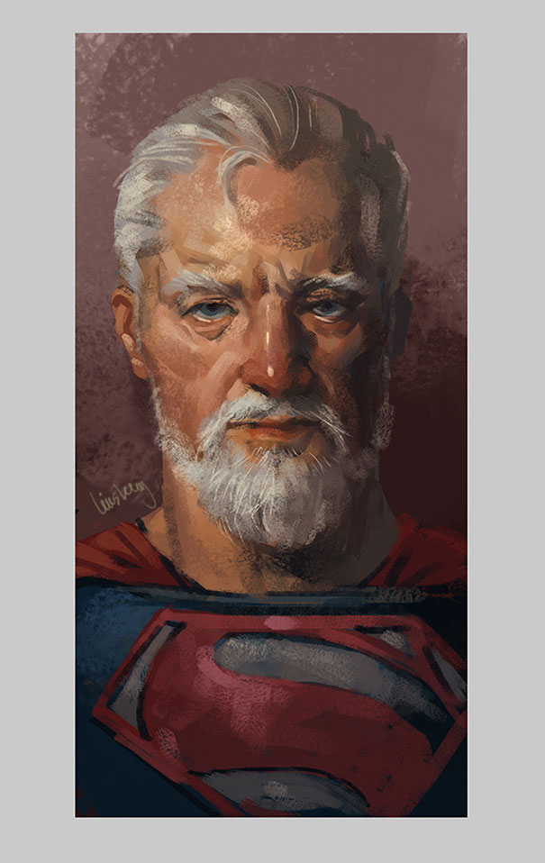 old-superhero-paintings-eddie-liu-4