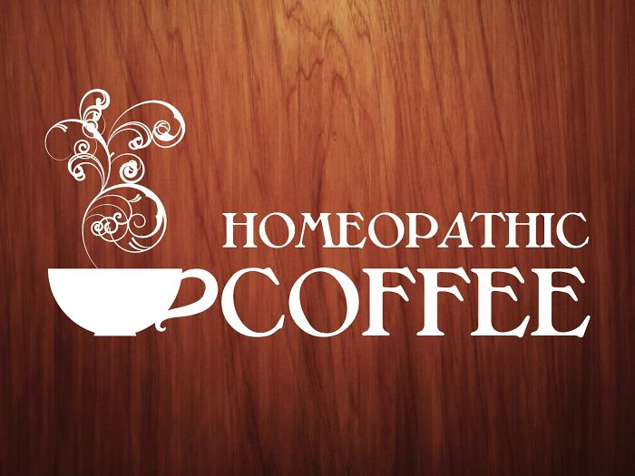 Omg – Homeopathic Coffee!