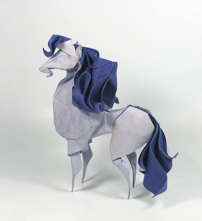 Origami Paper Art 13