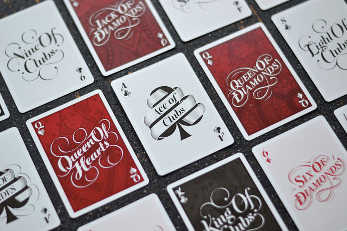 56 Beautiful Typography Cards, All In One Little Box