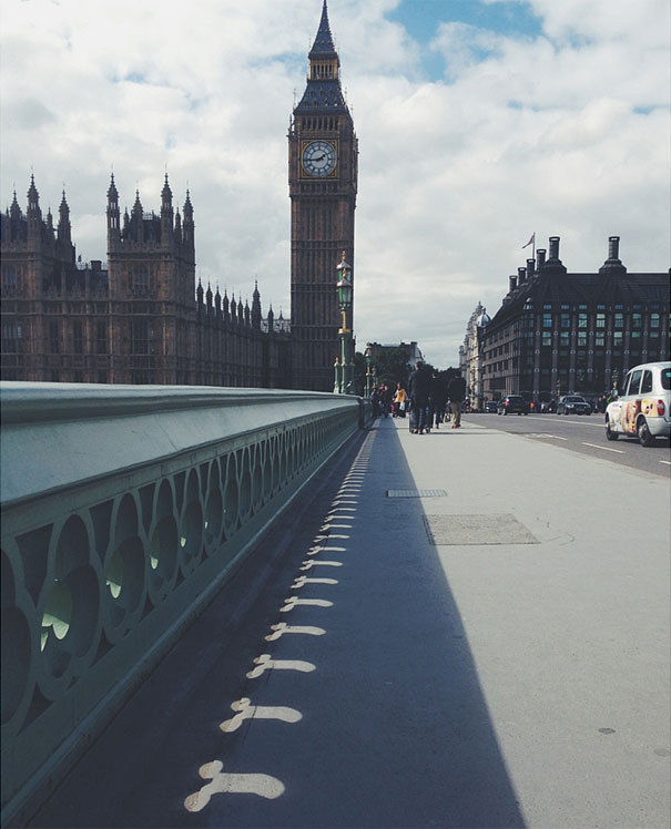 Westminster Bridge Design Fail Or Win?