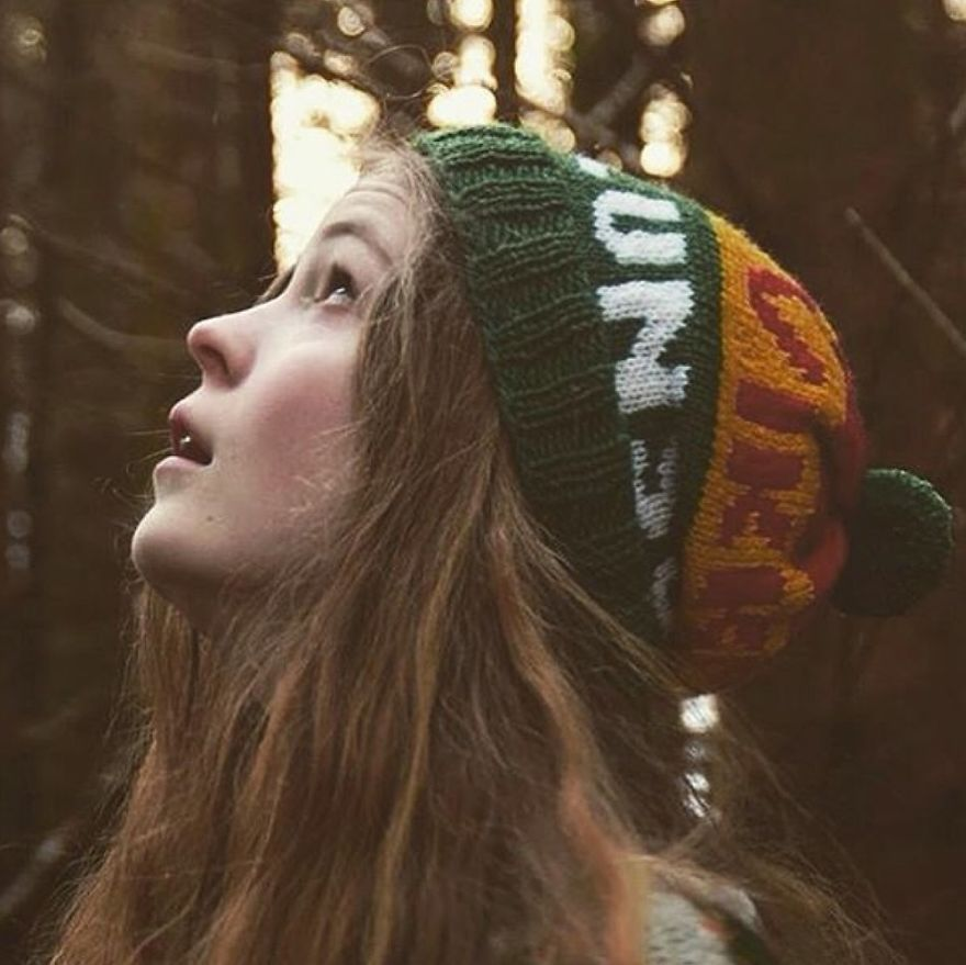 Sisters From Norway Creates Photos Inspired By Music And
