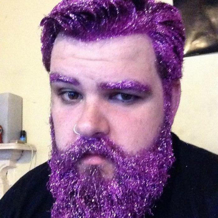 Just Beards?